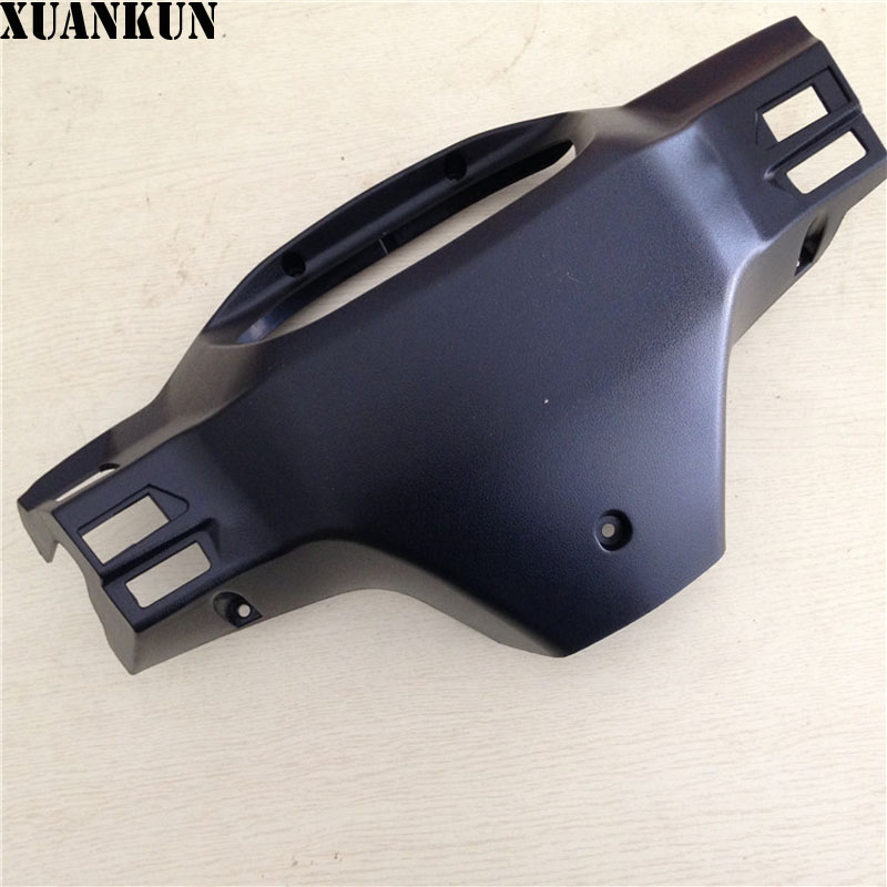 XUANKUN Scooter Accessories HS125T HS125T-2 Instrument Housing Switch Rear Shell Masks сцепление для мотоцикла hs125t hs125t
