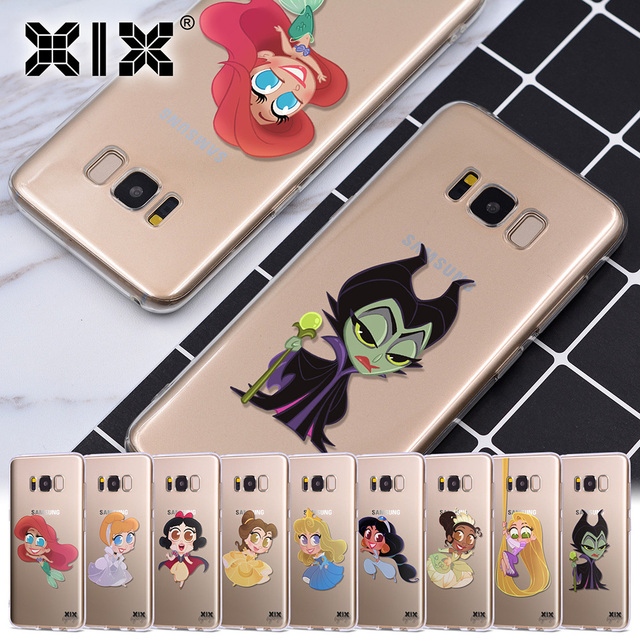 promo code 40e8f 20e07 US $1.68 |Soft Silicone TPU for Cover Samsung Galaxy S9 Plus Case Cute  Princess for S9 Plus Case New Arrivals for Samsung Galaxy S9 Plus-in Fitted  ...