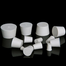 Rubber stopper, plug, reageerbuis plug, water plug, stopper, rubberen stop, afdichting plug, rubber stopper, schot(China)