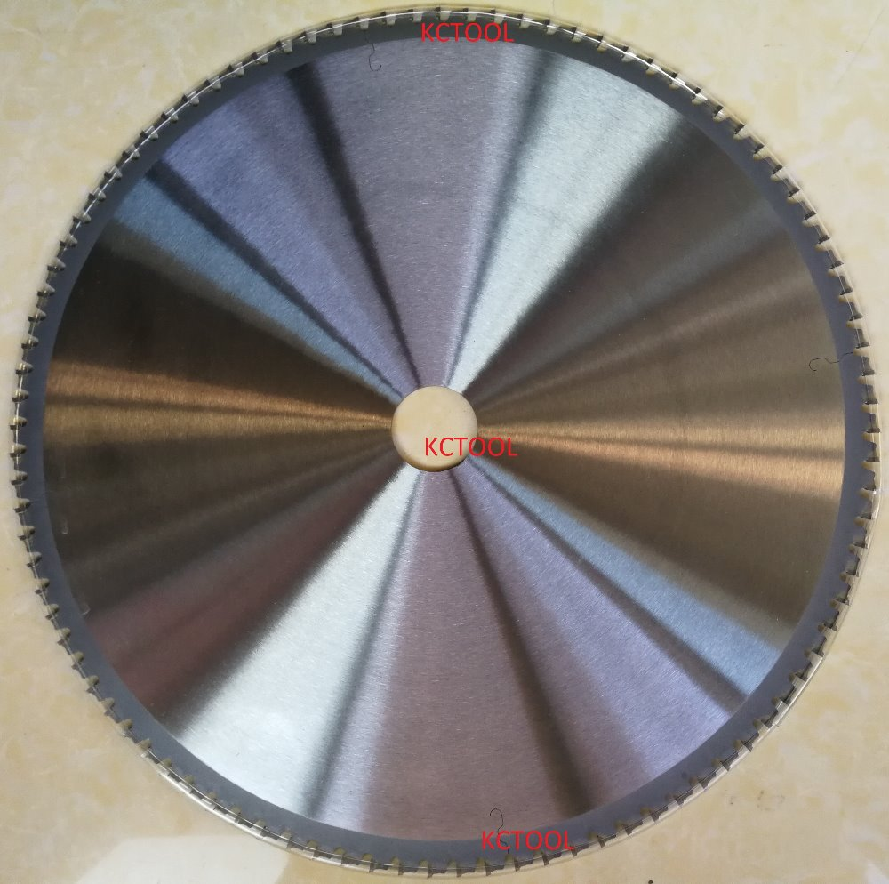 16inch TCT Saw Blade for Cutting Galvanized Steel