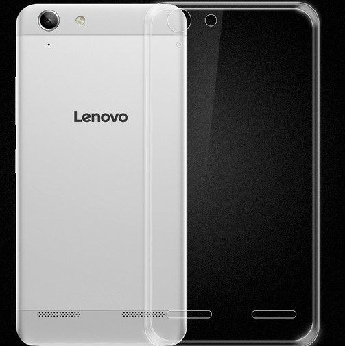 04 Ultra thin transparent clear soft TPU 0.6mm Slim protective <font><b>Case</b></font> for <font><b>Lenovo</b></font> Vibe K5 <font><b>Lenovo</b></font> A6020 Vibe K5 Plus (<font><b>A6020A46</b></font>) image