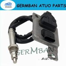 Novos Fabricados & Frete Grátis!!! Sensor De Nox Frente OE Estilo As Emissões de Motores Diesel 059907807 H Para VW Touareg TDI Audi Q7