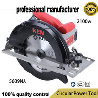 2100w stone cutter ken 5609NA at good price and fast delivery from top brand with 1blade freely for home decoration