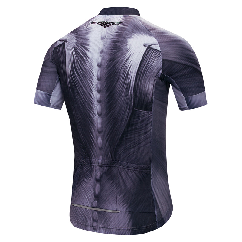 6bc10a14a Weimostar 2018 pro team Cycling Jersey Set MTB Bike Clothing Maillot  Ciclismo Summer Muscle Bicycle Wear Clothes Ropa Ciclismo-in Cycling Sets  from Sports ...