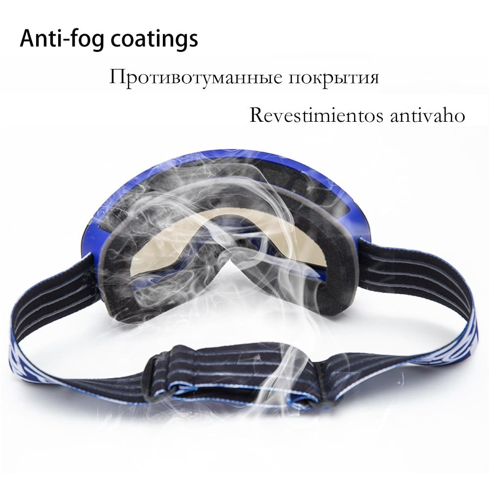 Ski Goggles 2