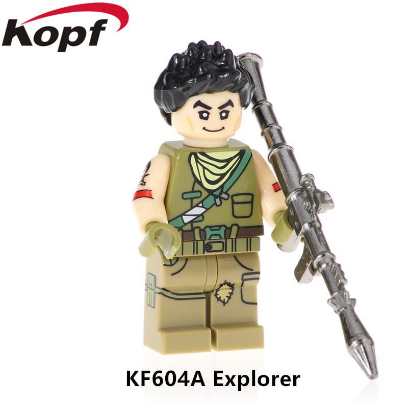 KF604A-2