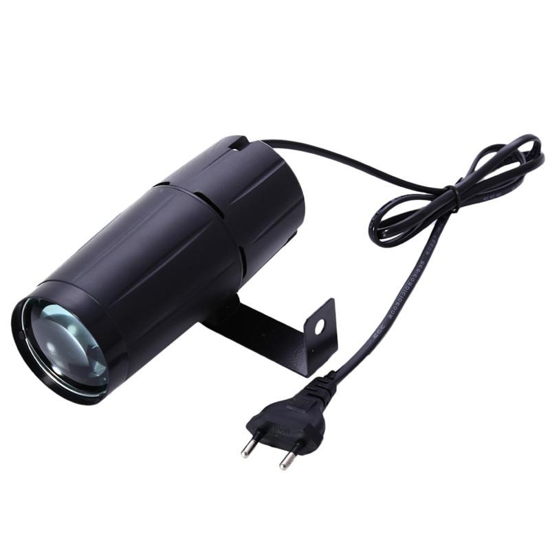 Led Spotlight Stage Light: New Arrival 3W Mini LED Spot Light Stage Lighting