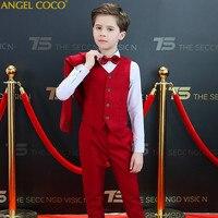 Suit For Boys Suits Summer Children'S Boys Prom Suits Clothing Boys Suits For Weddings Boys Clothing Blazer Child Tuxedo