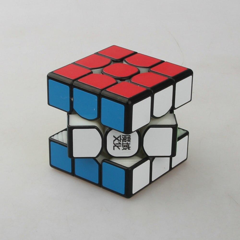 MoYu Weilong Profesionalna Puzzle Brzina Igra Glatko Cubo Magico - Igre i zagonetke - Foto 3