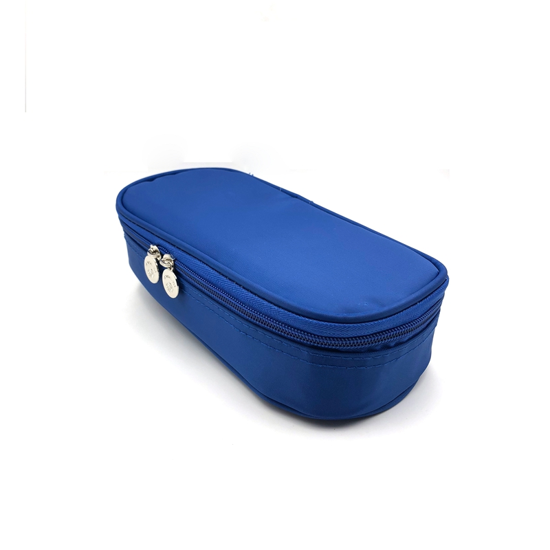 Insulin Cooler Bag Portable Insulated Diabetic Insulin Travel Case Cooler Box Aluminum Foil ice bag XS-515