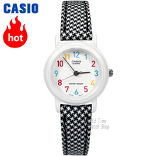 Casio watch Stylish small student floral girl quartz watch LQ-139LB-1B LQ-139LB-1B2 LQ-139LB-2B2 LQ-139LB-4B LQ-139LB-7B2 casio casio lq 142lb 1a
