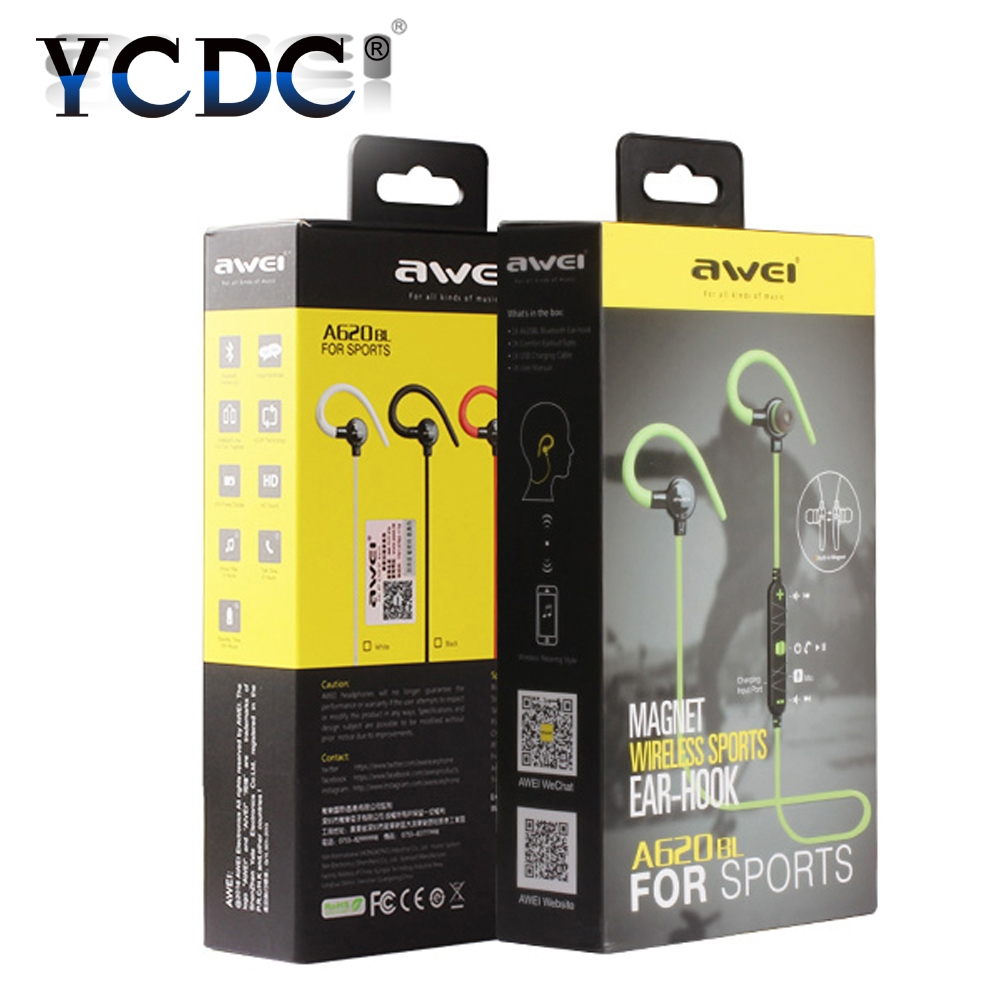 YCDC NEW High Quality Wireless Bluetooth Stereo Hifi Bass Earphone Noise Isolation Headphone With Mic for Smartphone high quality colorful cheap price hifi fever sport earphone headset smartphone tablet headphone with mic for adult and kid lady