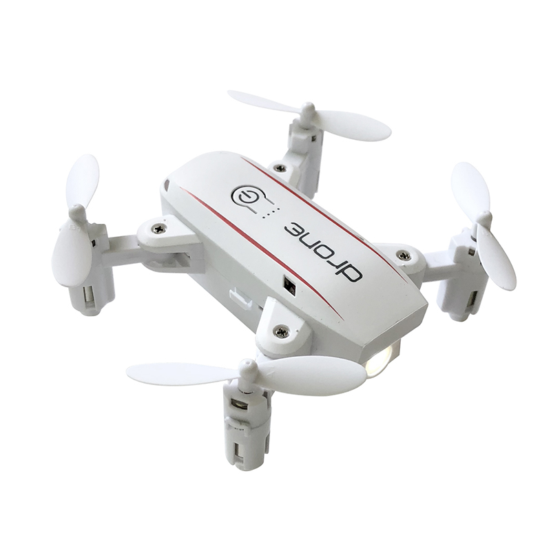 FEICHAO 1601 Mini Drones with Camera HD 0.3MP 2MP Drone Foldable Real Time Video Altitude Hold WIFI FPV RC Quadcopter Toys Dron 15