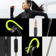 Best and Cheap Ear Sport Headphones Stereo Earbuds