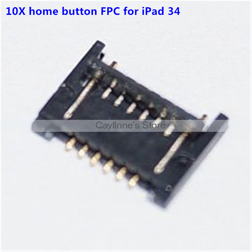 Detail Feedback Questions About 10pcs Original Home Button Fpc Ipad Mini Touch Screen Digitizer Ic Chip Control Circuit Logic Board Connector For 3 4 6pin On Motherboard Repair Parts Alibaba Group