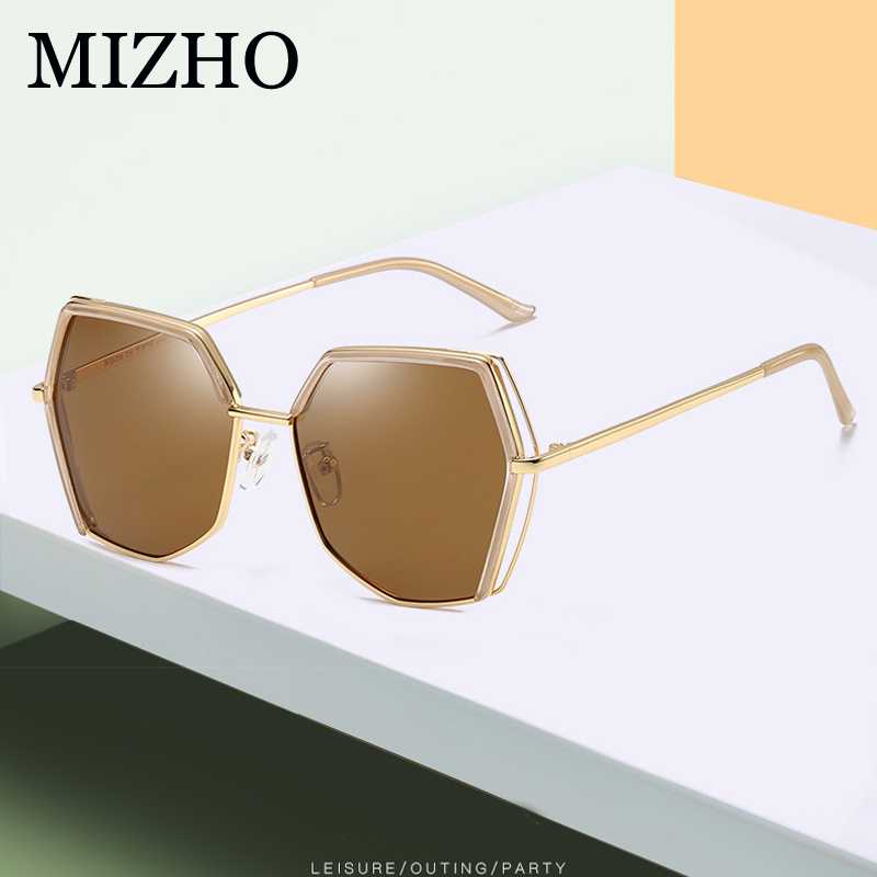 1a18bc98ba Nuevas Gafas de sol polarizadas para mujer, Gafas de sol para mujer, Gafas  de