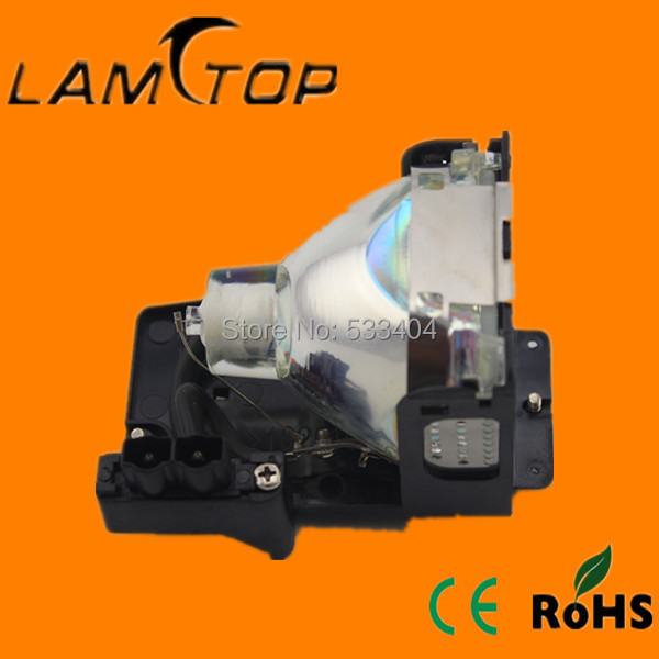 FREE SHIPPING! LAMTOP  180 dayss warranty   projector lamp with housing   610 309 2706   for  PLC-XU5501  free shipping lamtop compatible bare lamp 610 309 2706 for plc xu51 plc xu55