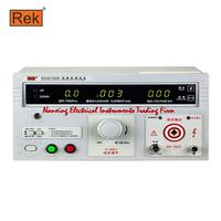 FAST ARRIVAL REK RK2670AM AC 5kV HI POT tester Withstanding Voltage Tester AC Voltage 5KV Tester Meter (220V AC)