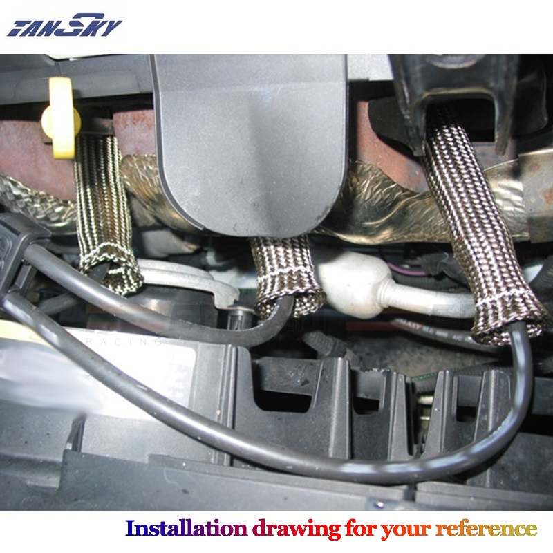 Comfortable Wire Sleeves For Engines Pictures Inspiration ...