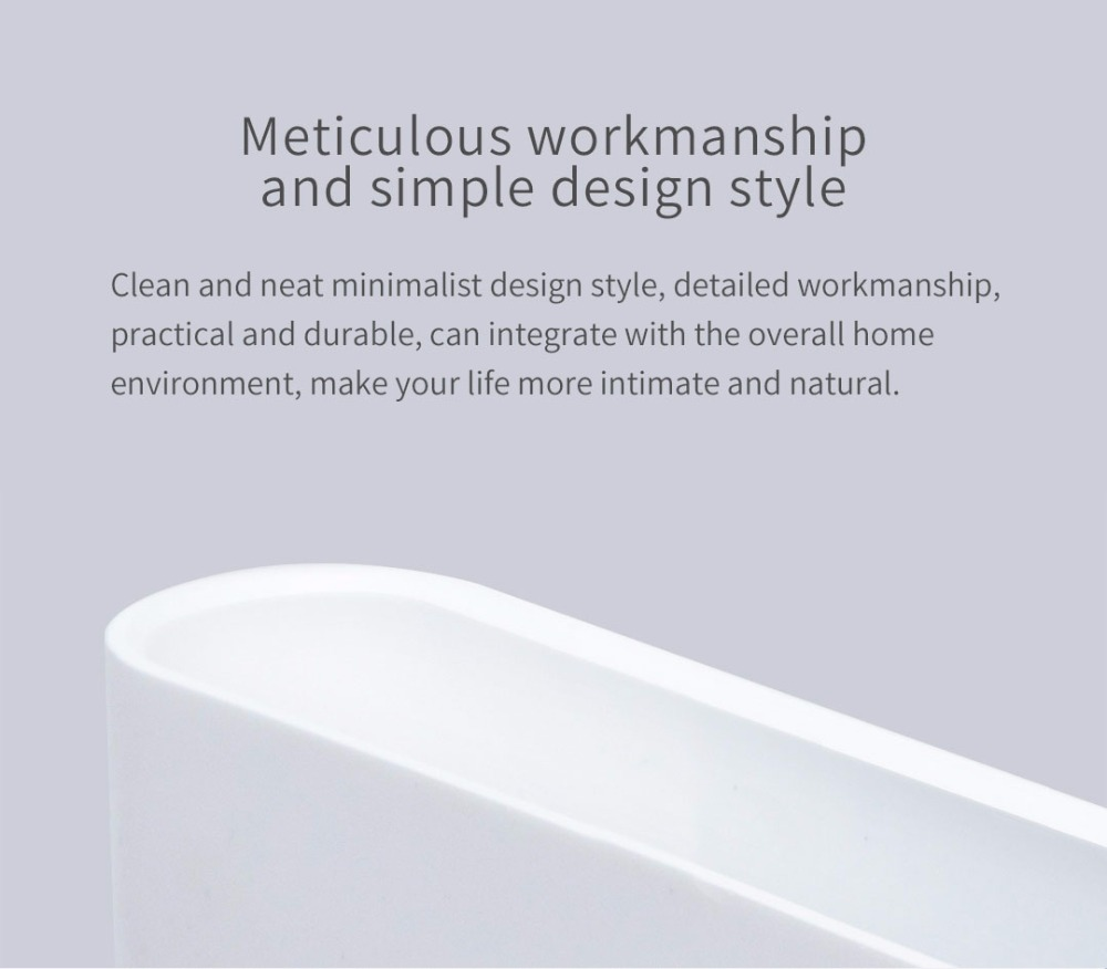 Xiaomi HL 5in1 Bathroom Accessories 10