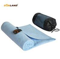 Sunland 102x183cm Microfiber Bath Sheet Ultra Absorbent Beach Towel Spa Wrap Towel Quick dry Microfibre Products