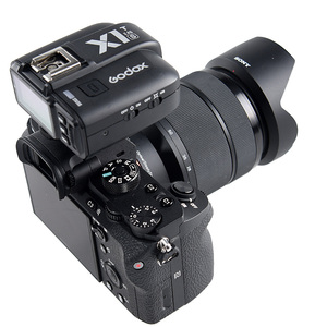 Image 4 - Godox TT600s HSS GN60 2.4G Camera Flash Speedlite + X1T S Transmitter for Sony A7 A7S A7R A7 II A6000 A58 A99