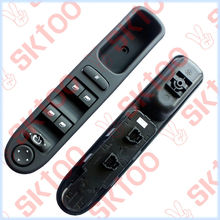 For Easterlies 307 power window lifter switch assembly old free shipping sktoo for kia sportage r window lifter switch assembly with the mirror fold the left front door glass levelers switch with high