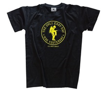 Navy Seals - The only easy day was yesterday Armee BW Army T-Shirt S-3XL Harajuku Tops Fashion Classic Unique free shipping