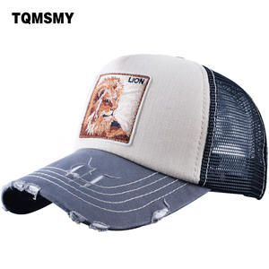TQMSMY Male Baseball Cap Mesh Snapback Hip Hop bone 1a5c69ba1b75