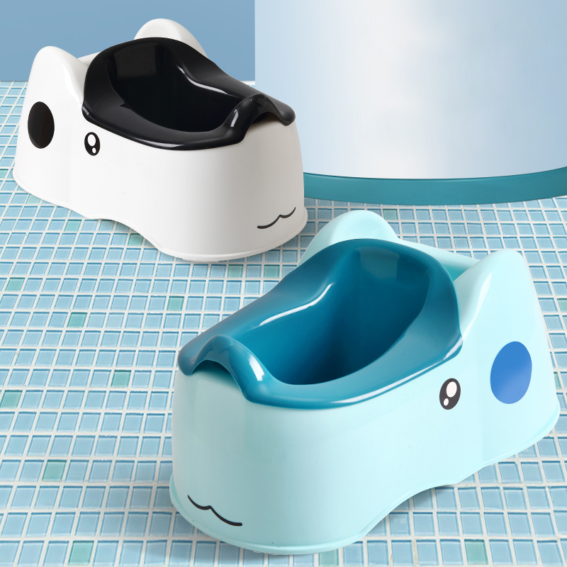 3:1 Baby Wash Ass Artifact Baby Wash Butt Basin Newborn Wash PP Tub Baby Potty