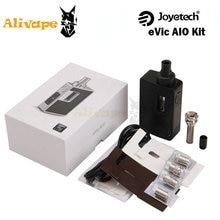 Joyetech eVic AIO Kit  3.5ml Atomizer 75W Vaporizer Elektronik Cigarette Elektronik Sigara VS Joyetech Ego AIO Vape ESigaret
