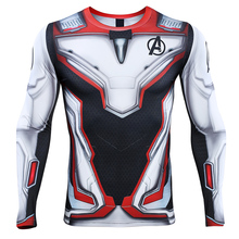 лучшая цена Men new cool Long sleeve t-shirt Fashion and cool 3D printed Long sleeve t-shirt summer Hot style button shirt