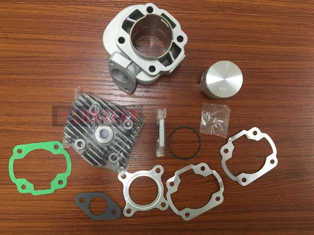 Супер качество керамический цилиндр пробежку,Керамическая мотоциклист цилиндр изгиба диаметр=47.6 мм, керамический пробежку цилиндра диаметром=10 мм, 47.6 мм контактный