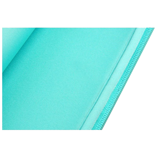 New Laptop Sleeve Case Bag Pouch Storage For Mac MacBook Air Pro (15.4inch blue)