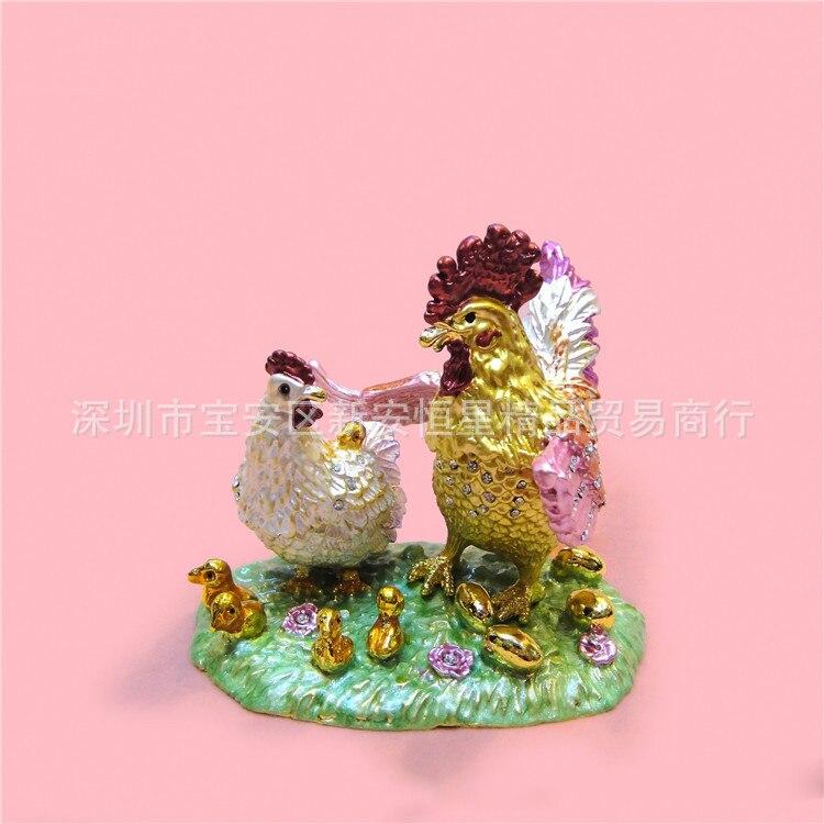 Großhandel decorative painted chickens Gallery - Billig kaufen ...