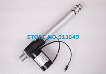 500n -Free load at 25mm/s – 500mm stroke -24v DC linear actuator for recliner chair parts -1PC