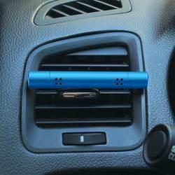 Портативный автомобильный освежитель воздуха Универсальный Запах Диффузор для запахов салона автомобиля ароматизатор украшение красота