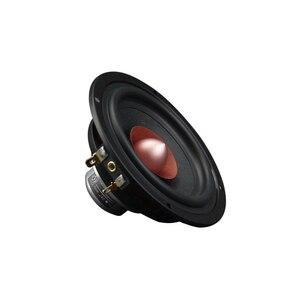 Image 3 - 2 Pçs/lote Sounderlink 4 polegadas full range speaker woofer tweeter midrange driver para Diy HiFi monitor de palco sistema de áudio