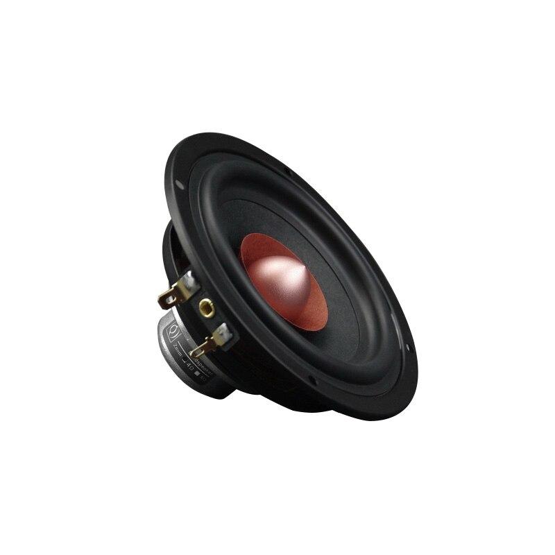 2 sztuk/partia Sounderlink 4 calowy głośnik pełnozakresowy głośnik niskotonowy głośnik średniotonowy dla majsterkowiczów HiFi monitor etap system audio