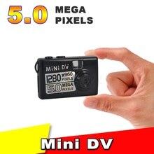 Наименьший dv видеокамера dvr видеорегистратор камера hd камеры цифровой мини