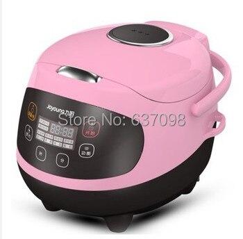 Joyoung JYF-20FS62 multifunctional electric rice cooker liner ceramic crystal 2L appointment make cake yogurt baby porridge220v