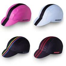 New Cycling Caps Road Bicycle/ Bike Hat Scarves Cycling Cap For Men Women Magic Bandana Cycling Outdoor Sport Head Wear Jerseys