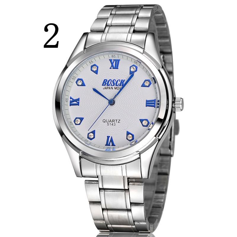 2018 the latest ultra-thin men quartz watch, atmospheric brand casual watch,3