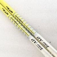 Новые cooyute клюшка для гольфа Тур AD MT-6 приводной вал для гольфа деревянный Тур AD MT-6 графитовая клюшка для гольфа S или SR Flex Бесплатная доставка