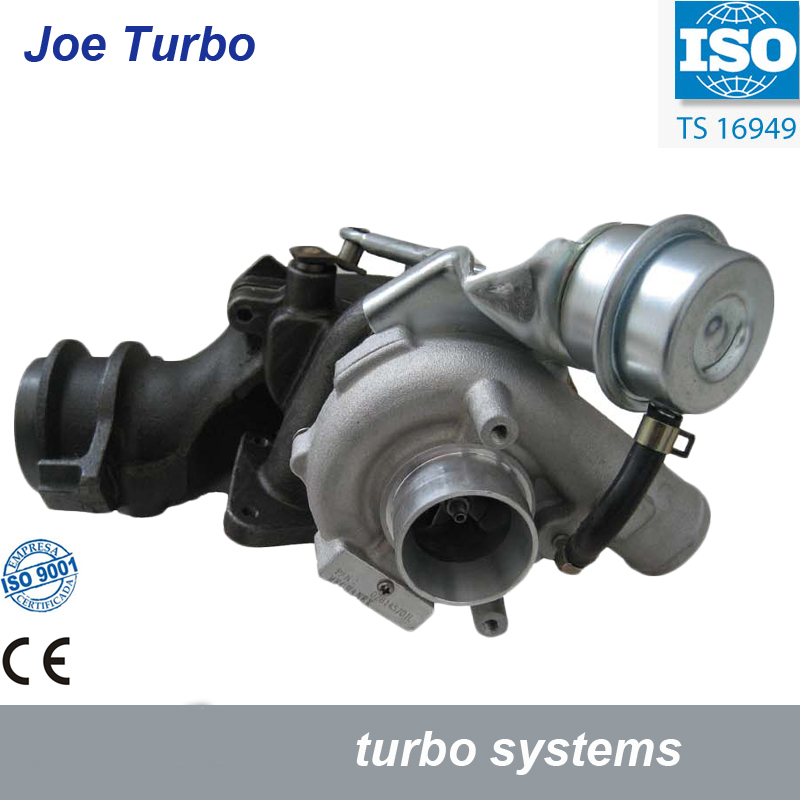 Turbo GT1544S 454064 454064-0001 028145701L Turbine Turbocharger For VW T4 BUS Umwelt Transporter AAZ 1.9L 75HP 1995-03 1.9/4 TD