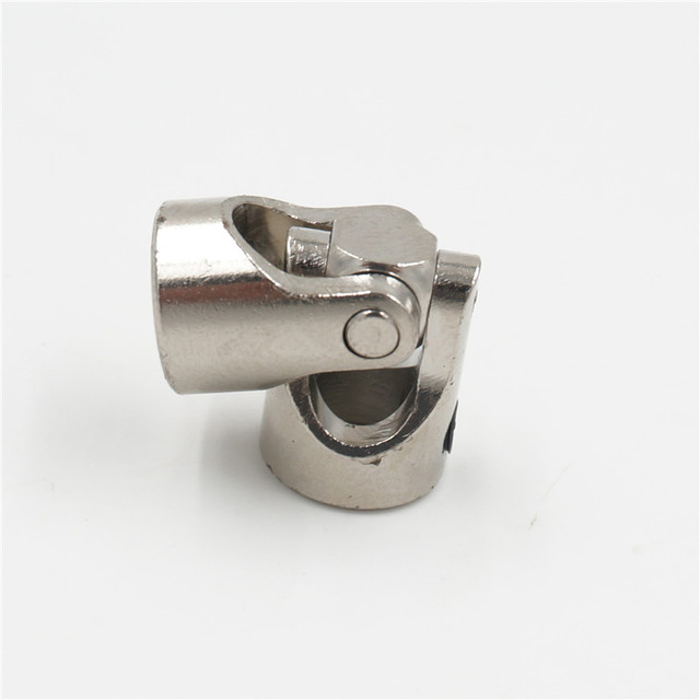 Rc Boat Metal Cardan Joint Gimbal Couplings Universal Joint for 4*3mm/4*3.175mm/4*4mm/4*5mm/5*5mm/6*6mm
