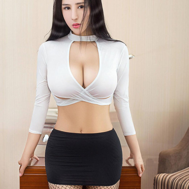Sexy secretary pictures