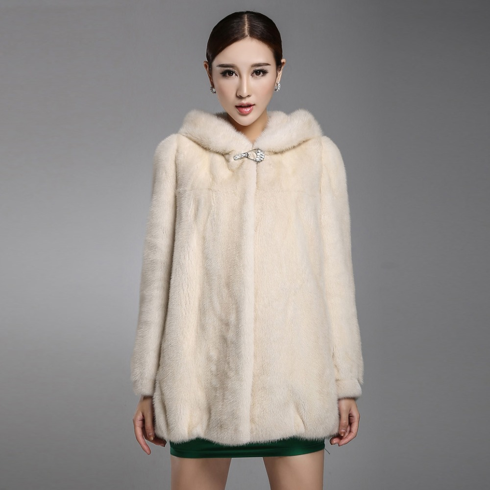 Compare Prices on Luxury Mink Coats- Online Shopping/Buy Low Price ...