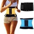 * USPS * 2016 Cintura Cincher Entrenador Hombre Mujeres Xtreme Energía Termo Caliente Faja Cinturón Faja Control de Underbust Corsé