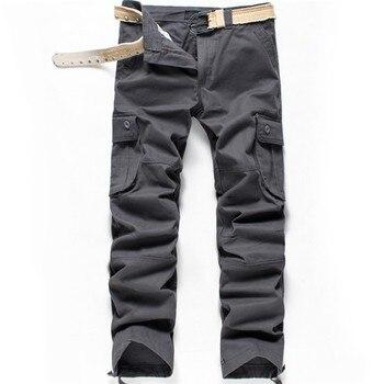 Casual Long Pants